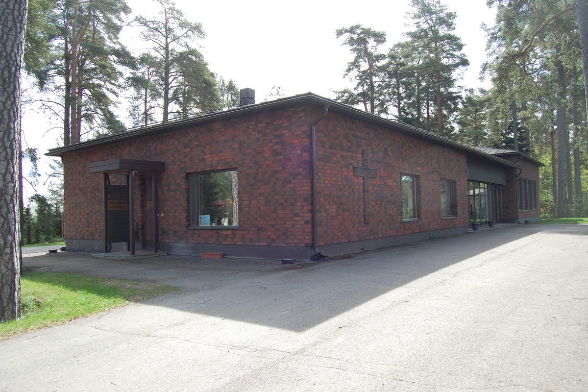 Säkylä-Köyliön Seurakunta