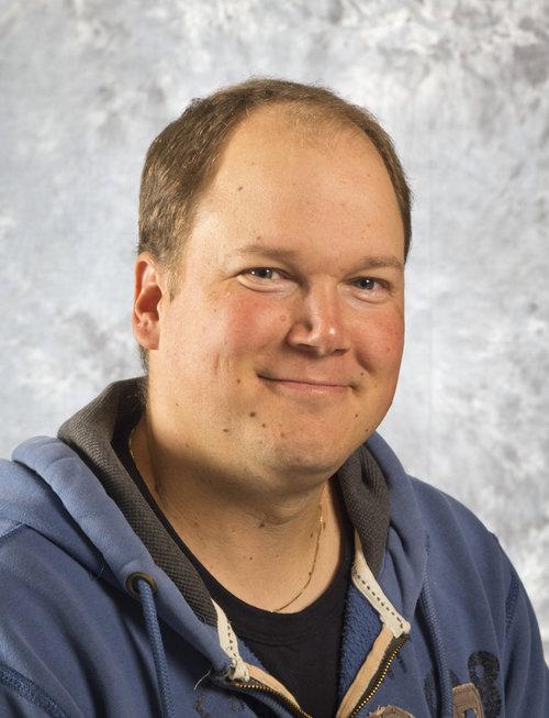 Markus Saarenketo